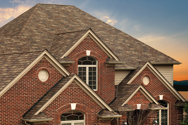 Valley Roofing Installs Asphalt Shingles In Virginia