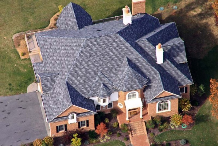 Slateline Valley Roofing
