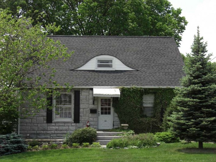 Gaf Timberline Hd Charcoal Valley Roofing