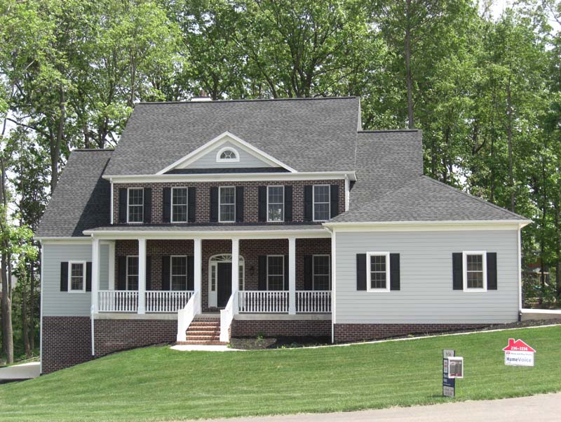 roofing material options from Valley Roofing