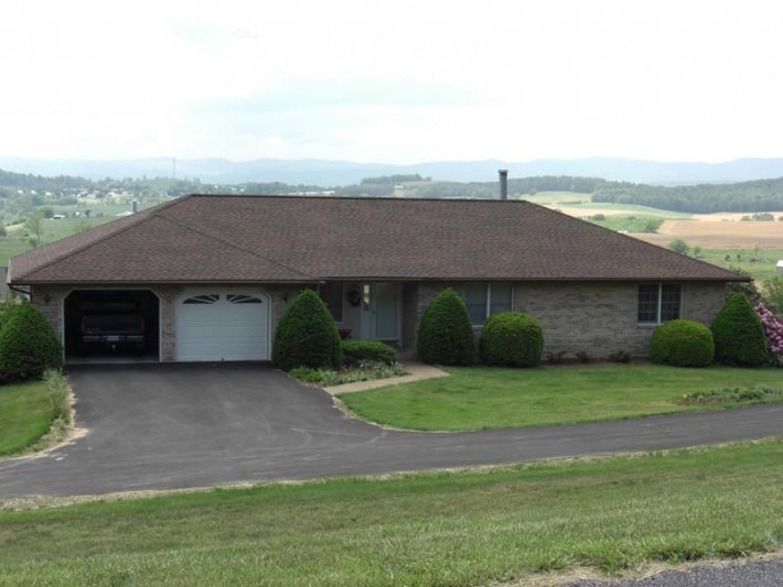 Gaf Timberline Hd Hickory Valley Roofing