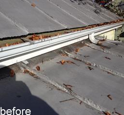 harrisonburg metal roofing company
