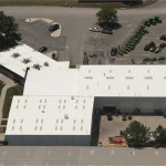 commercial roof company in harrisonburg