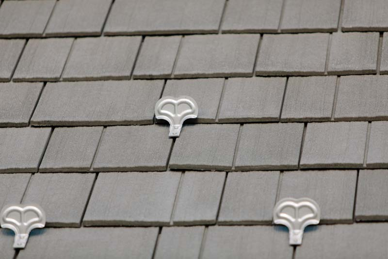 Valley Roofing Re Lay The Shingles You Removed From The