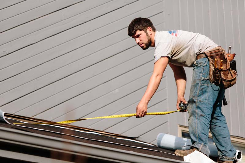 harrisonburg roof repair