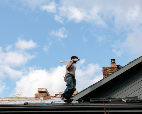 roofing company in harrisonburg