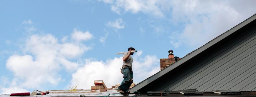 roofing company in harrisonburg
