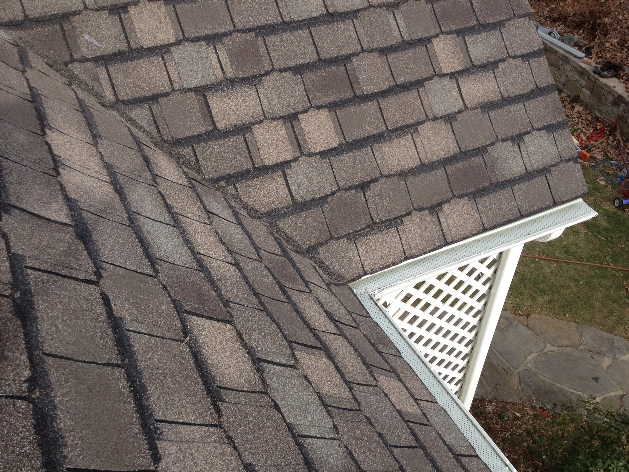 Roof Shingles With A 50 Year Warranty