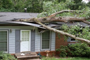 Roof Repair, Storm Damage