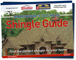 Valley Roofing E Book Shingle Guide