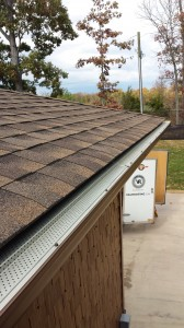 harrisonburg gutters installation