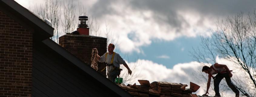 Harrisonburg Roofing Careers