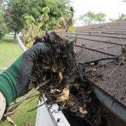 Gutter Guards save you time, money and hassle