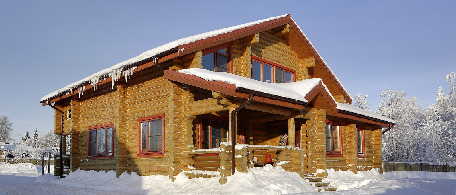 Winter Checklist for Roof and Home
