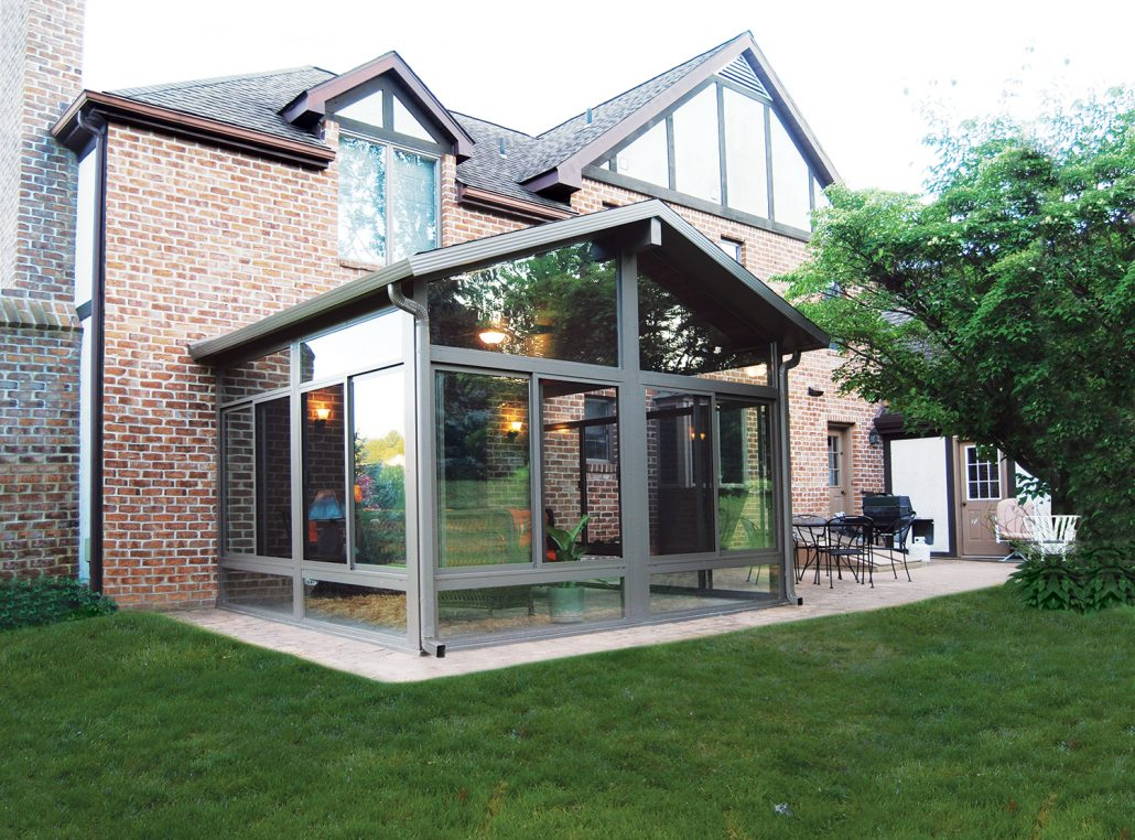 Sunrooms Save 2 500 With A Betterliving Sunroom