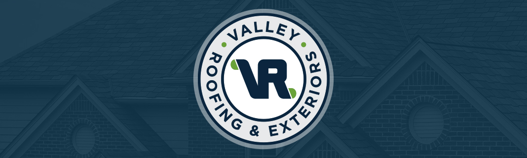 Valley Roofing & Exteriors new logo