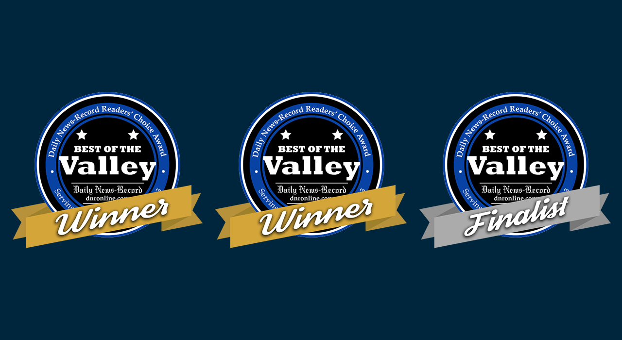 Valley Roofing & Exteriors wins three awards in Best Of The Valley 2021