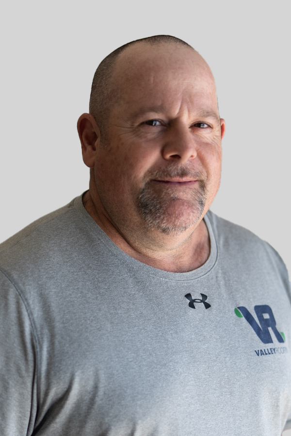 Mike of Valley Roofing & Exteriors